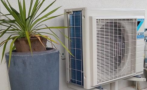 climatisation daikin r32